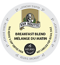 Van Houtte® - Breakfast Blend K-Cups