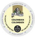 Van Houtte® - Colombian Dark K-Cups