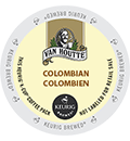 Van Houtte® - Colombian Medium K-Cups