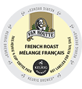Van Houtte® - French Roast K-Cups