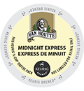Van Houtte® - Midnight Express K-Cups