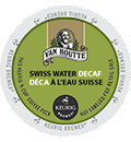 Van Houtte® - Swiss Water Decaf K-Cups