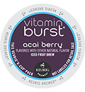 Vitamin Burst - Acai Berry
