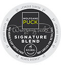 Wolfgang Puck Coffee - Signature Blend K-Cups