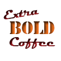 Extra Bold K-Cup Coffee